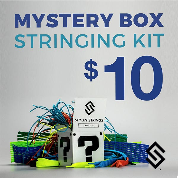 Stylin Strings Mystery Box Stringing Kit