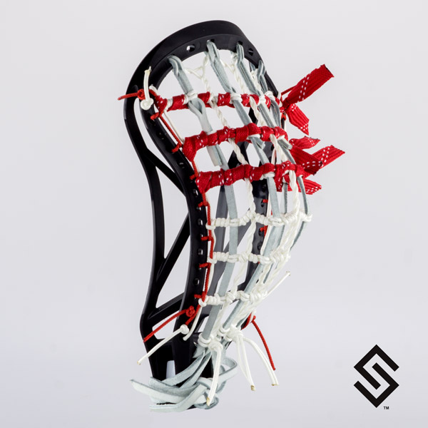 Stylin Strings HG 2.0 Custom Lacrosse Pocket
