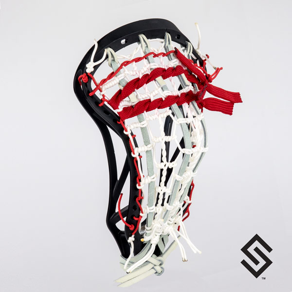 Stylin Strings Ish+ Custom Lacrosse Pocket