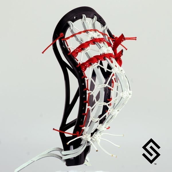 Lacrosse All-Stars Reinforced Pita Pocket