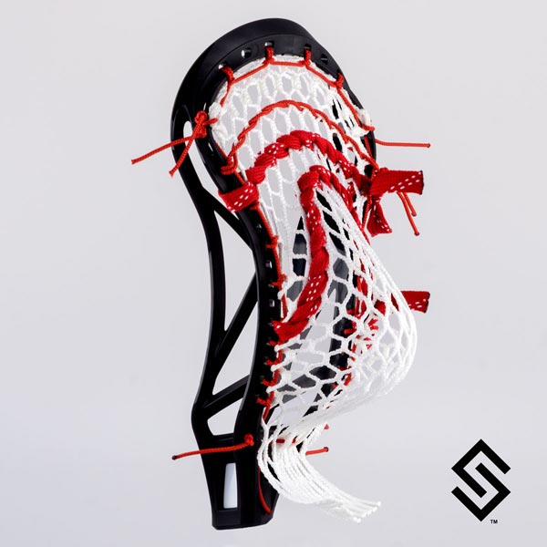 Jimalax - JimaLOW Lacrosse Pocket by Stylin Strings