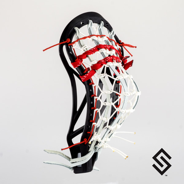 Stylin Strings Trax+ Custom Lacrosse Pocket
