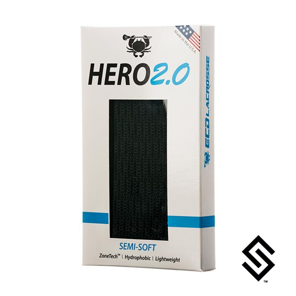 East Coast Hero 2.0 Mesh Black