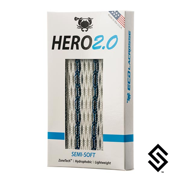 East Coast Hero 2.0 Mesh Navy Striker