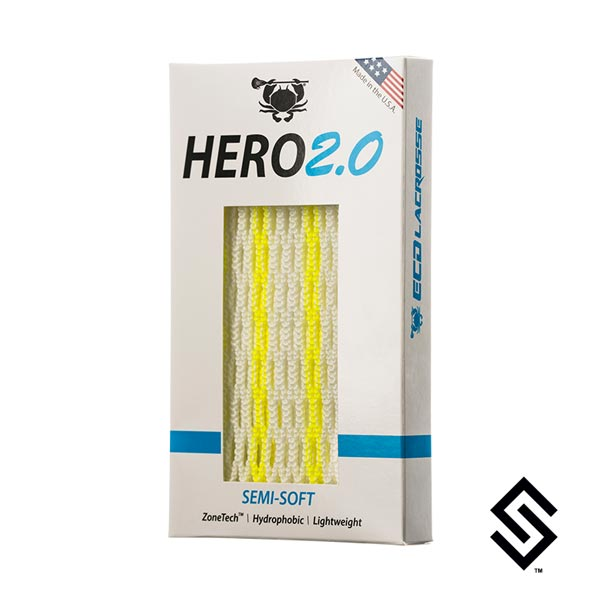 East Coast Hero 2.0 Mesh Neon Yellow Striker