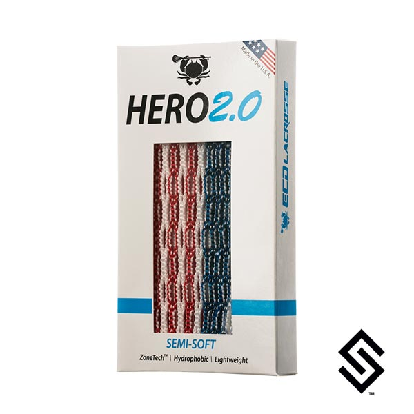 East Coast Hero 2.0 LIMITED EDITION USA