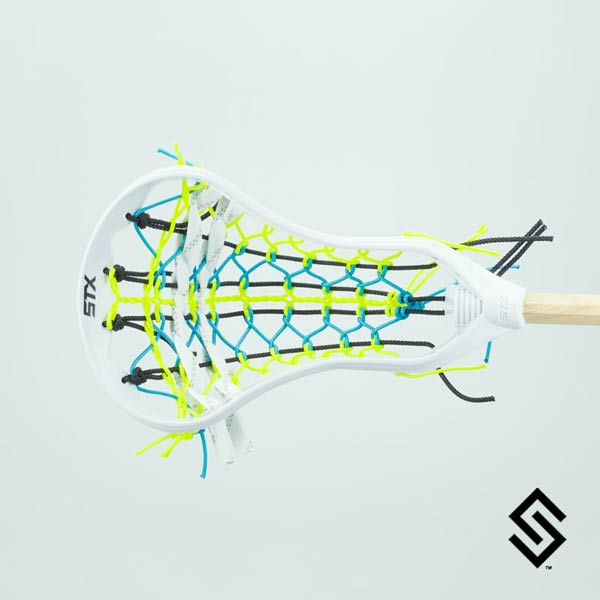 The ECD Colored - Stylin Strings Mini Pita Lacrosse Fiddle Stick