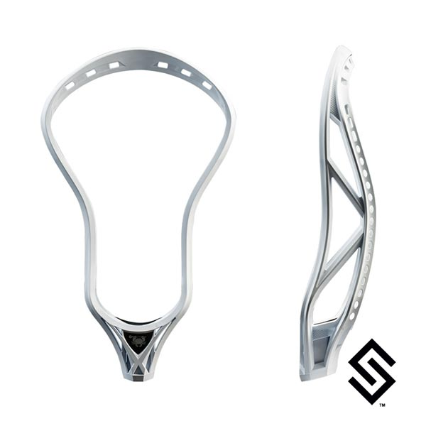 East Coast Dyes Rebel Offense Lacrosse Head - Universal