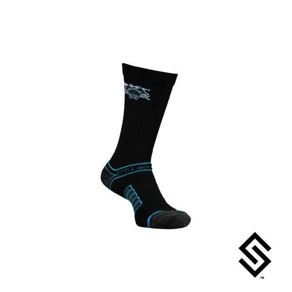 ECD Performance Socks Black