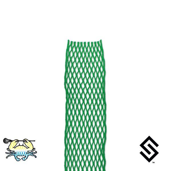 East Coast Wax Lacrosse Mesh Color Kelly Green15mm