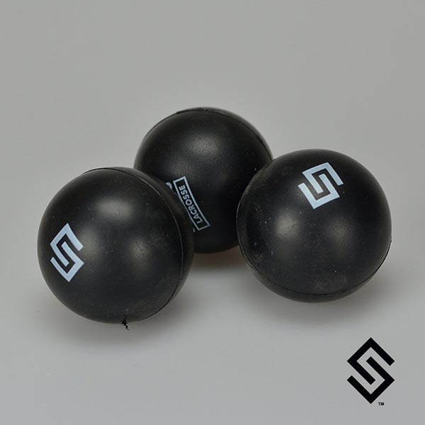 Stylin' Strings Foam Ball 3-Pack