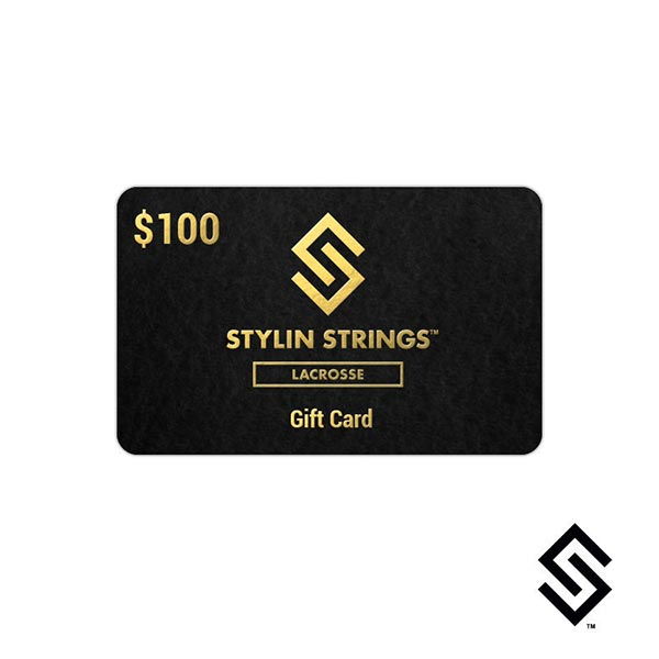 StylinStrings $100 Gift Card