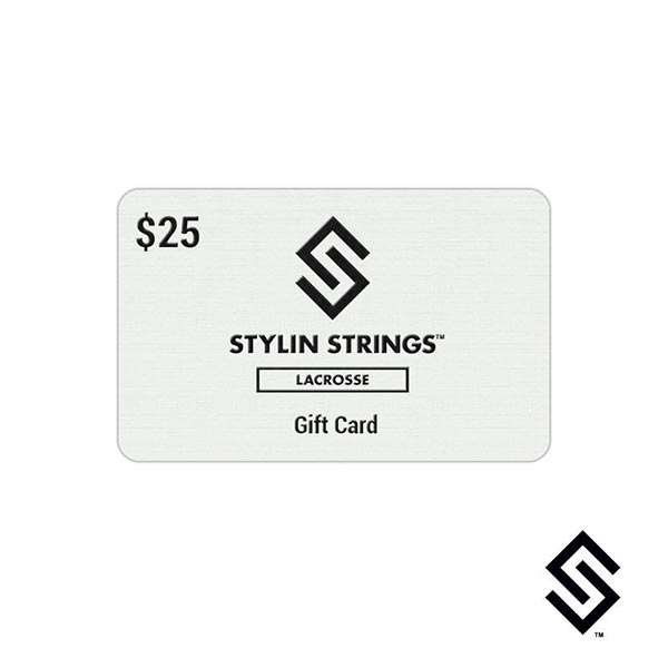 Stylin Strings $25 Gift Card