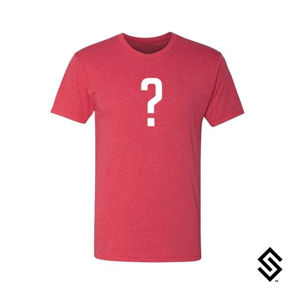 Stylin' Strings Lacrosse Mystery T-Shirt