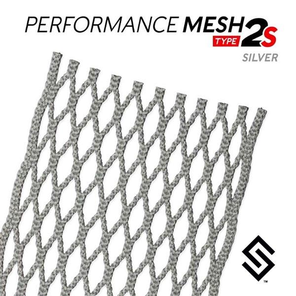 StringKing Performance Mesh Type 2s Gray