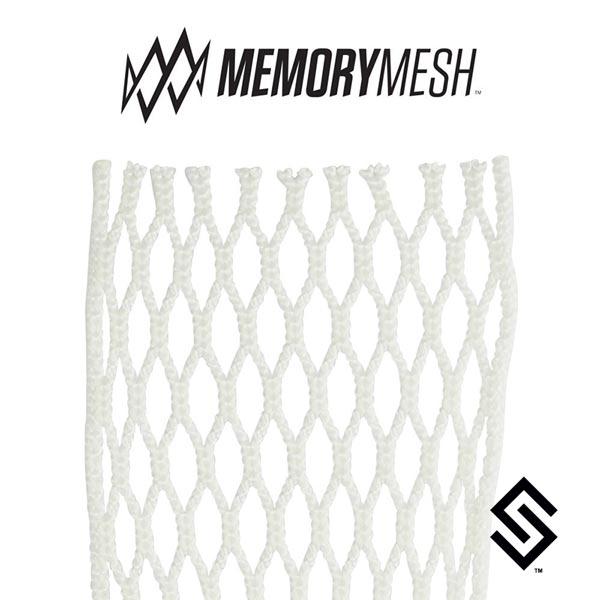 STX Memory Mesh White Lacrosse Mesh