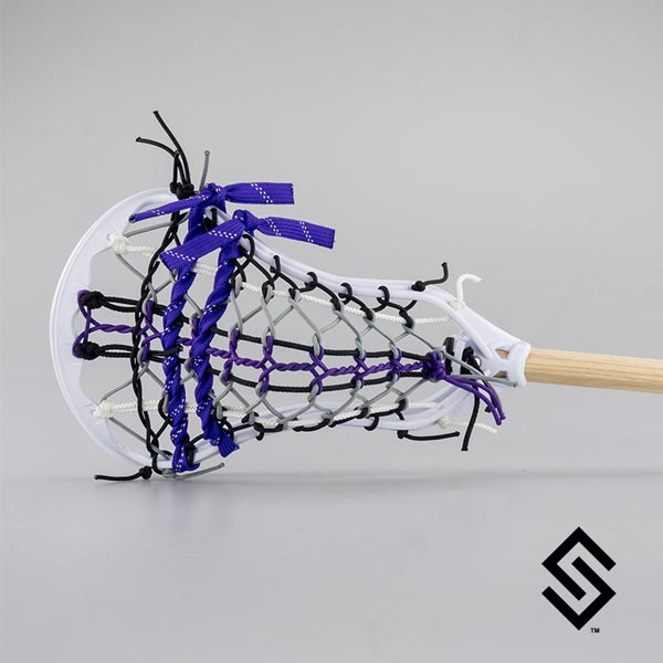 MASTER SHRED: Limited Edition Stylin' Strings Mini Pita Lacrosse Fiddle Stick