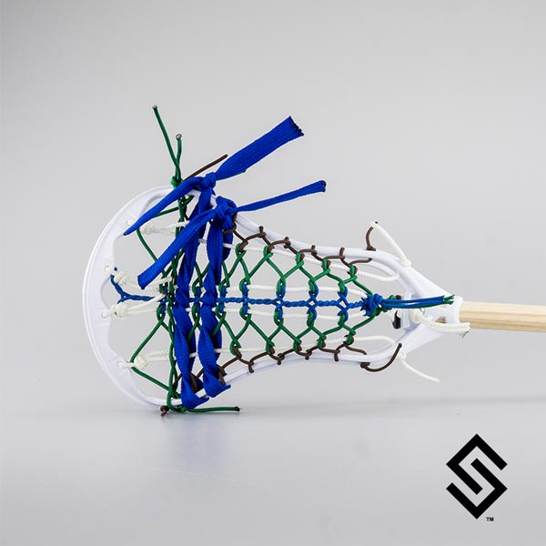 THE LEO: Limited Edition Stylin' Strings Mini Pita Lacrosse Fiddle Stick