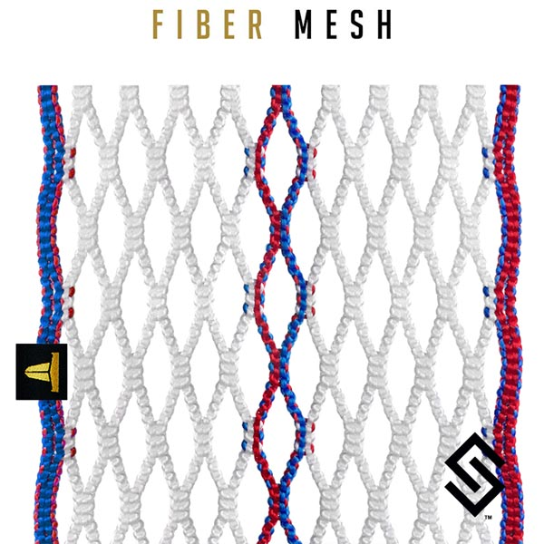 Throne LIMITED EDITION Fiber Mesh PENNANT