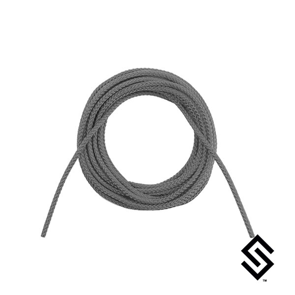 Throne Fiber Strings Pack Carbon