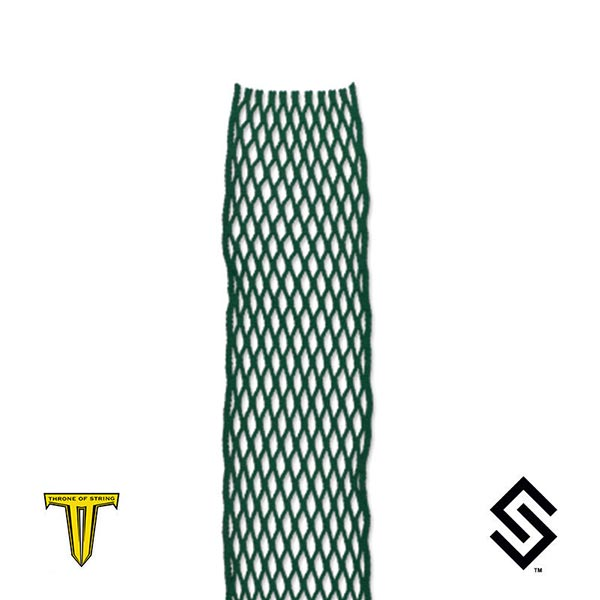 Throne Forest Lacrosse Mesh