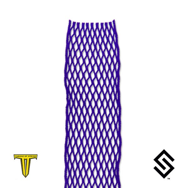 Throne Royal Lacrosse Mesh